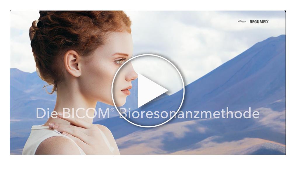 Bioresonanz bei vimeo